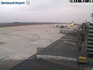 Webcam Flughafen Frankfurt