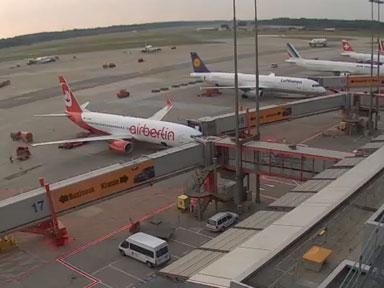 Flughafen Hamburg Live Abflug Webcam